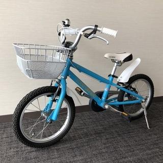 ルイガノ (LOUIS GARNEAU) 子供自転車 16インチ...