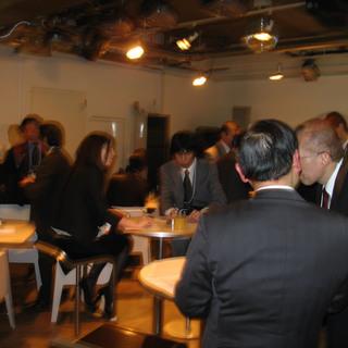 定年リタイア(&セミリタイア)専門|起業・独立開業のための異業種交流会