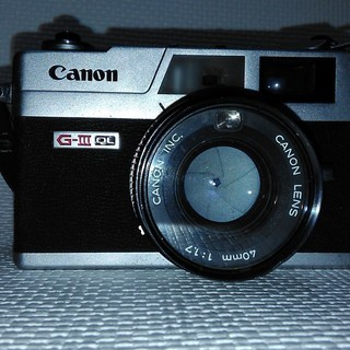 フィルムカメラカメラ5台です Canon  Autoboy mi...