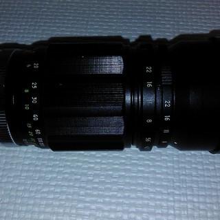 再値下げ!KOMURA( Sankyo Kokki製)交換レンズです