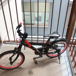 【中古】ブリヂストン レベナ 18インチ 【子供用自転車】