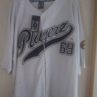 PLAYERS69 ベースボールシャツ ローライダー HIPHO...