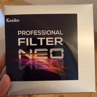kenko 95mm レンズフィルター