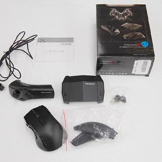 VENOMX V3 マウスコントローラーコラボ 通電・反応確認済...