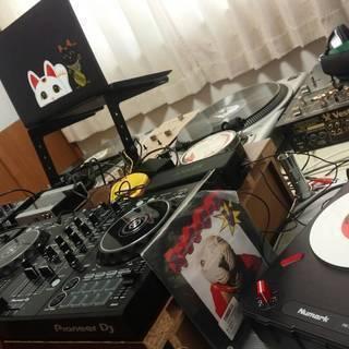 【初回体験レッスン¥3000】出張訪問型DJ教室の画像