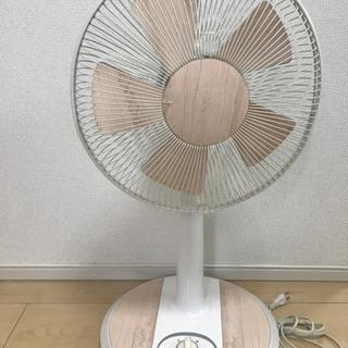 2010年製扇風機。