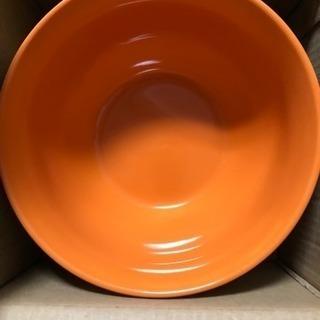 【新品未使用】リラックマ好き必見!リラックマのLAWSON限定皿です。