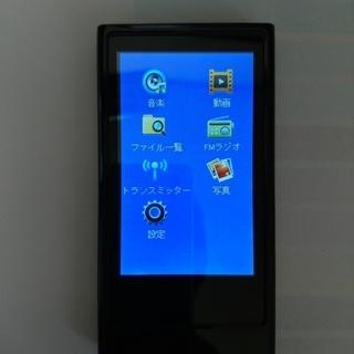 【取引中】 デジタル音楽プレーヤー YTO-M5008C