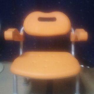 介護用 折りたたみ式 ふろ椅子