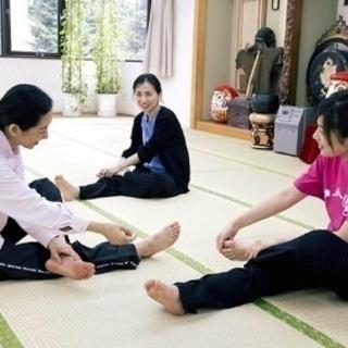 長崎で習える!あの有名な気のトレーニング(気功の大元と言われる気の...