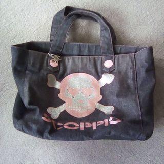 ラ・イリーデのバッグ