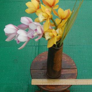 備前焼の花器