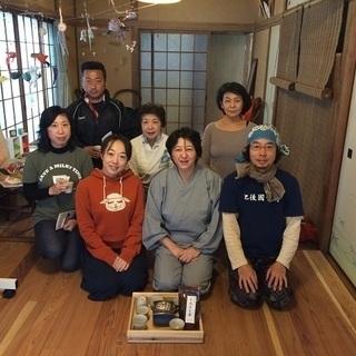 【5/12】身体感覚講座 ~卯月の会~ − 東京都