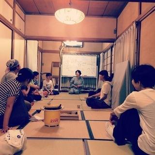 【5/12】身体感覚講座 ~卯月の会~ - 美容健康