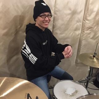 ドラム教えます!!(出張レッスン)