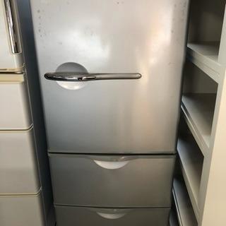 サンヨー  三洋電機  255L 3ドア冷蔵庫