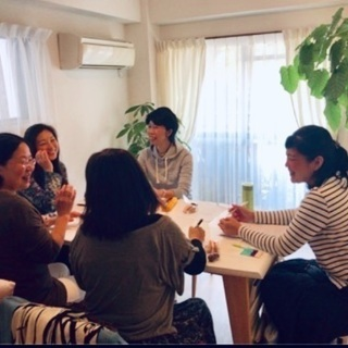"""6/26  おひとりサロンの女性オーナー限定""""情報交換お茶…"""