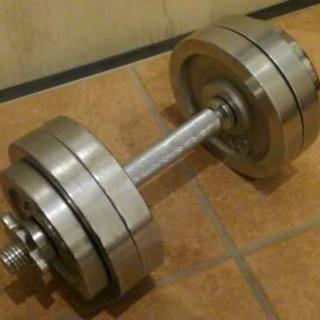 ダンベル13kg