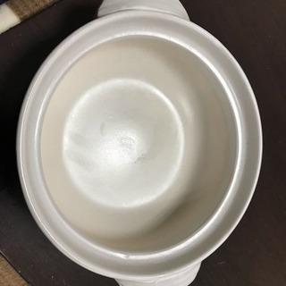 1人用土鍋