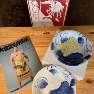 相撲好き必見❗️大阪場所★お土産
