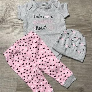 赤ちゃんセット 60-65サイズ