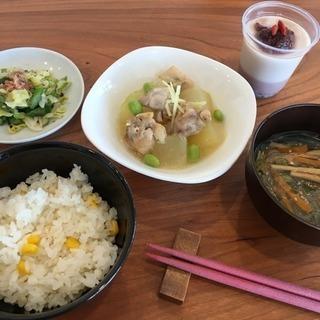 梅雨を乗り切る薬膳 - 横浜市