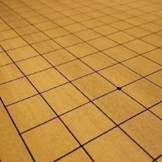 碁盤 2寸 囲碁盤