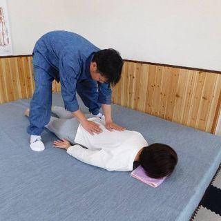 1日3名様限定 頭痛・腰痛専門の整体、無料体験会