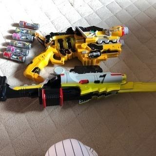 ~レンジャーの玩具  プレゼント付き