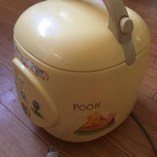 Poohさん❤炊飯器