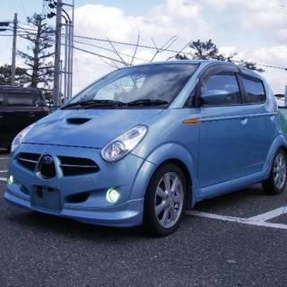 ◇平成16年 スバルR2 S 4WD CVT 車検2019年12...