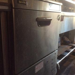 業務用食洗機  中古品