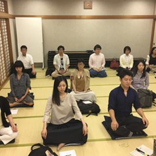ヴィパッサナー瞑想(マインドフルネス)入門 瞑想会【東京:京橋 6/18(火)】 - その他
