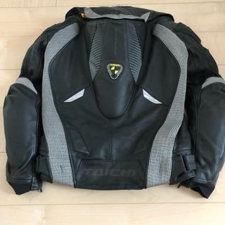 RSタイチレーシングジャケット&グローブ