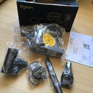 新品未使用 ダイソンDC61 MO