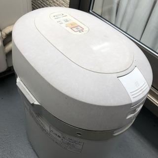 再値下げ■家庭用生ごみ処理機 節約 エコ 肥料作りなどに