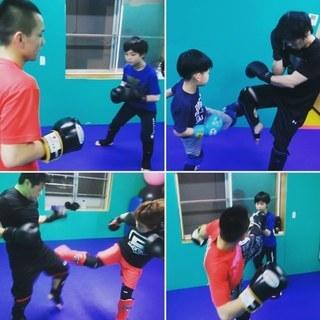 【定員まで残り8名】デイタイムダイエットキックボクシングクラス/...