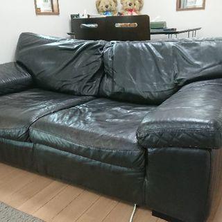 ACTUS アクタスのソファ  無料でさしあげます。