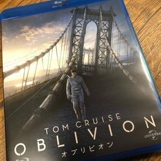 オブリビオン【Blu-ray】トムクルーズ