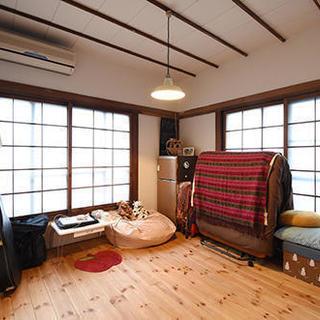 37800円、日当り良好、女性専用フロア、横浜の観光スポットへも徒...