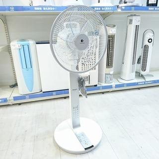 Panasonic(パナソニック)のナノイー搭載扇風機です!