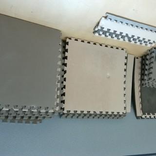 床 ジョイントマット コルクマット クッション材 保護 シート セット