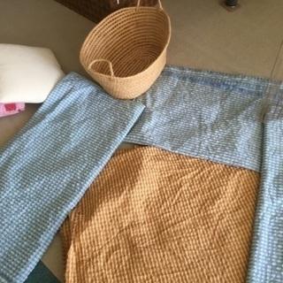 【きれ、ぬの、布地、布、端切れ、カーテン、ソファカバー、裁縫、縫...