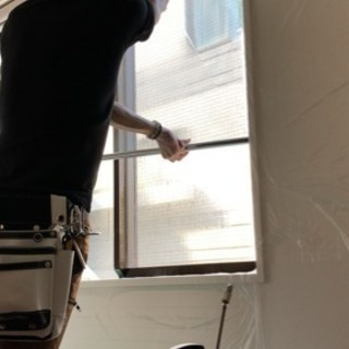 【窓ガラスフィルム施工】スゴい!貼った直後から効果を実感出来る!...
