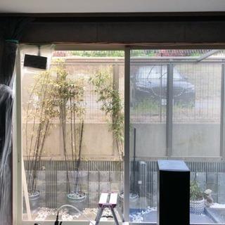 【窓ガラスフィルム】抗菌・紫外線対策は自分でやる時代です!3月だ...