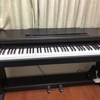 ヤマハ 電子ピアノ グラビノーバ(椅子もセット)