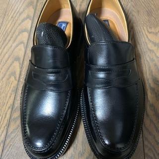 短靴 通勤快速 新品未使用 革靴