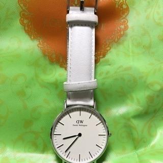 腕時計 ダニエルウェリントン 0609DW - 立川市