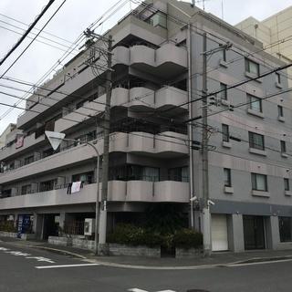★貸店舗・事務所★  あびこ駅5分 1階路面店46.21㎡ 男女別...