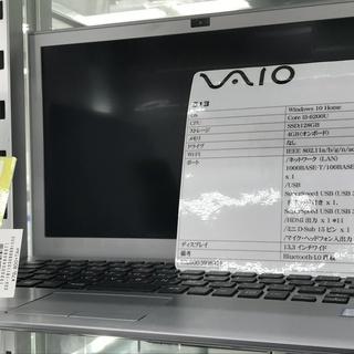 VAIO ノートパソコン S13 Win10Home Core ...